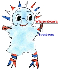 Rencontre wissembourg